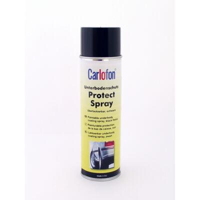 CarloFon - Rücsi spray, fekete, 500 ml