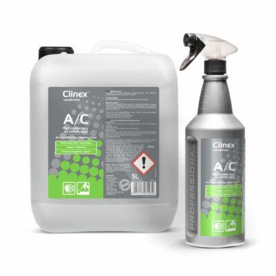 CLINEX A/C klímatisztítószer 1L (6 flak./#)