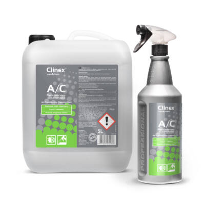 CLINEX A/C klímatisztítószer 5L