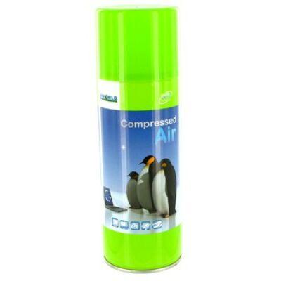 4WORD - Sűrített levegő spray, 400ml