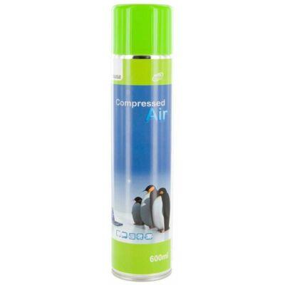 4WORD - Sűrített levegő spray, 600ml