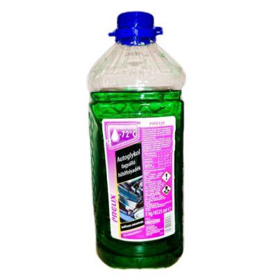 Fagyálló Prelix Zöld -72C 5kg