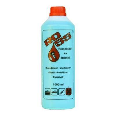 RO-55 - Rozsdaoldó 1 liter