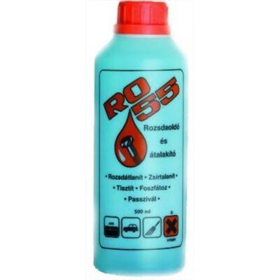 RO-55 - Rozsdaoldó 0,5 liter