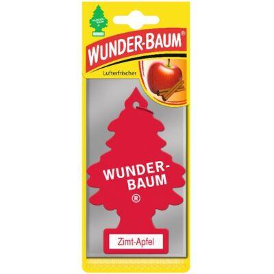 Wunder-Baum - Almás-fahéjas