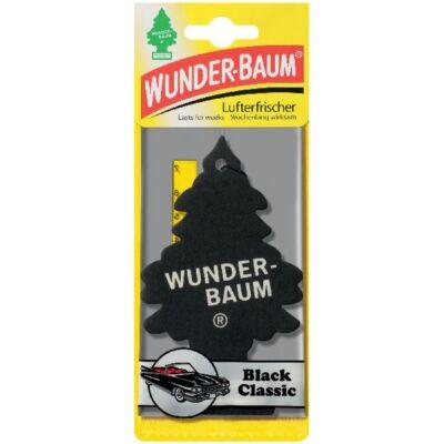 Wunder-Baum - Black classic