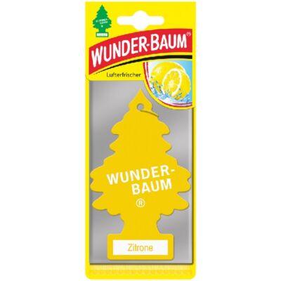 Wunder-Baum - Citrom