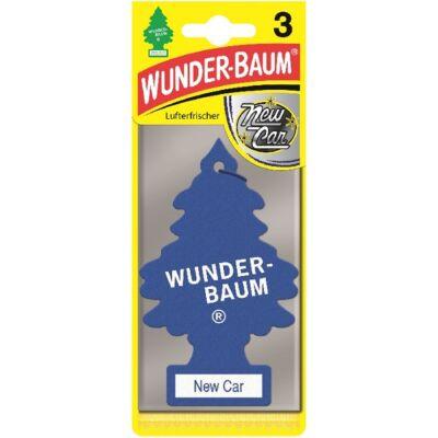 Wunder-Baum - NewCar