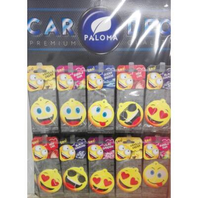 Paloma EMO display 60db