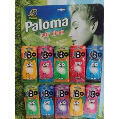 Paloma KITTY BO display