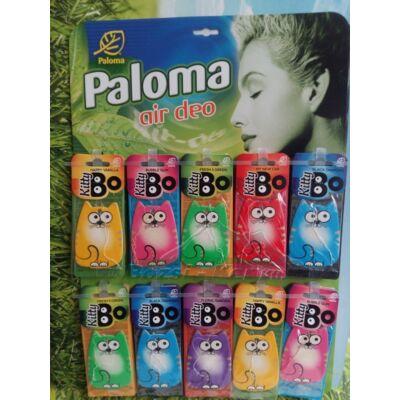 Paloma KITTY BO display