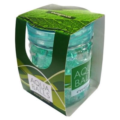 Paloma Aqua Balls - Örökzöld, 150gr
