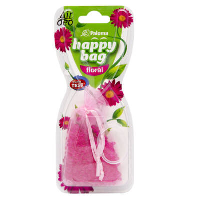 PALOMA Happy Bag - Floral
