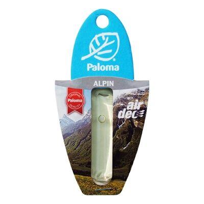 Paloma autóparfüm - Alpin