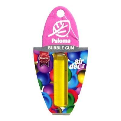 Paloma autóparfüm - BubbleGum (rágó)