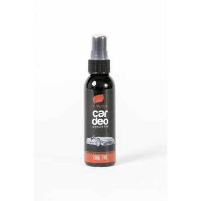 Paloma Car Deo - Cool Fire