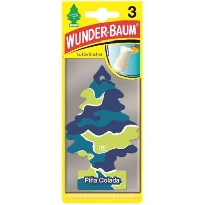 Wunder-Baum - Pina Colada