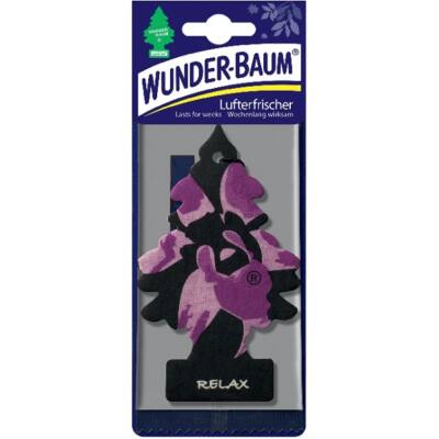 Wunder-Baum - Relax
