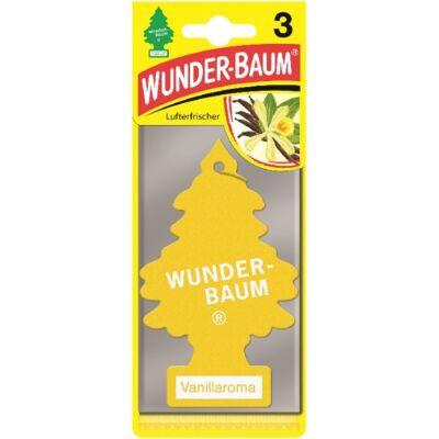 Wunder-Baum - Vanília