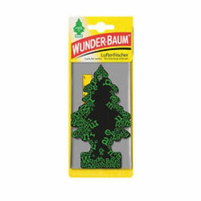 Wunder-Baum - Design Edition, betüs