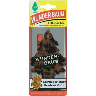 Wunder-Baum - Bőr