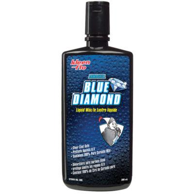 KleenFlo - 300 Blue Diamond Wax folyadék, 500ml