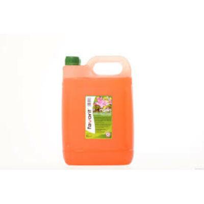 Favorit nyári szélvédőmosó, 5 literes (kannás)