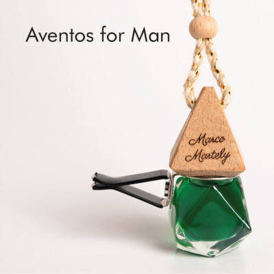 Marco Martely -Aventos for Man (Creed Aventus ihletésű) 7ml férfi