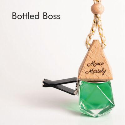 Marco Martely -Bottled Boss (Hugo Boss- Boss Bottled ihletésű) 7ml férfi