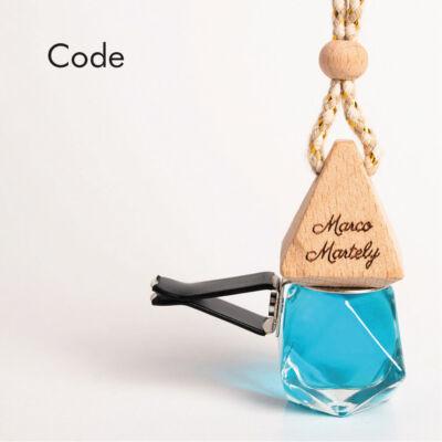 Marco Martely - Code (Armani Code ihletésű) 7ml férfi