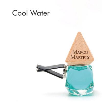 Marco Martely -Cool Water  (Davidoff Cool Water ihletésű) 7ml férfi