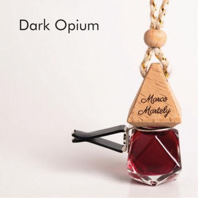 Marco Martely - Dark Opium  (Black Opiumihletésű)7ml női