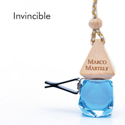 Marco Martely -Invincible (Paco Rabanne Invictusihletésű) 7ml férfi