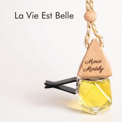 Marco Martely - La vie est Belle  (Lancome La Vie Est Belleihletésű)7ml női