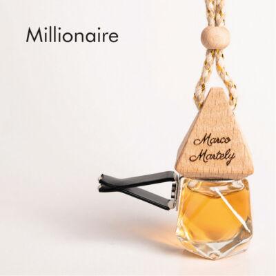Marco Martely -Millionaire  (Paco Rabanne one million ihletésű) 7ml férfi