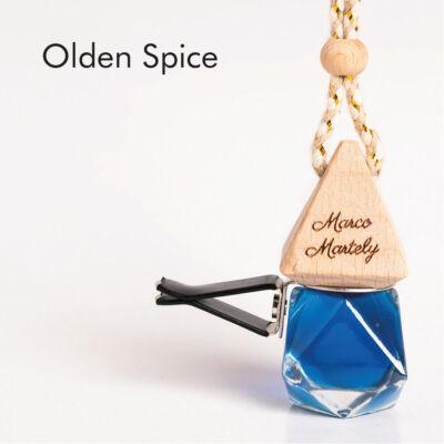 Marco Martely - Olden Spice ( Old Spice ihletésű) 7ml férfi