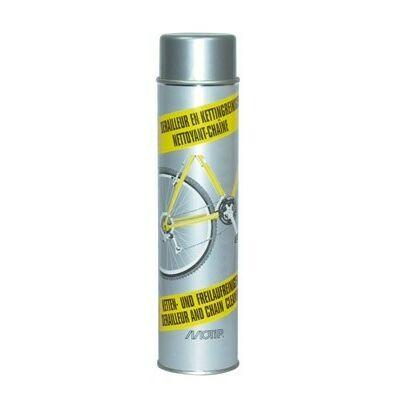 Motip - Váltó és lánctisztító aerosol, 600 ml