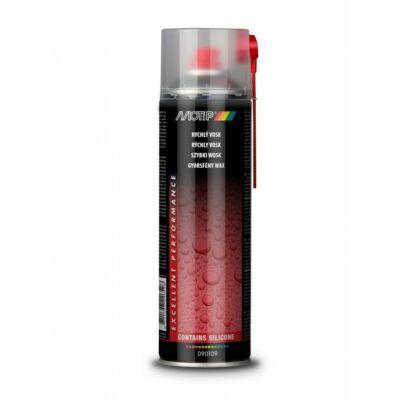 Motip - Gyorsfény wax spray, 500 ml