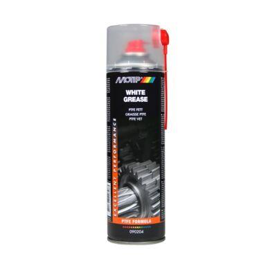 Motip - Fehér zsír spray, 500 ml