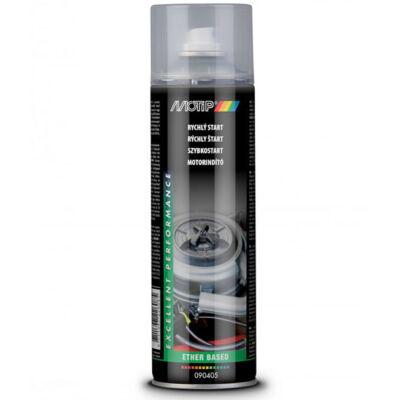 Motip - Motorindító spray, 500ml