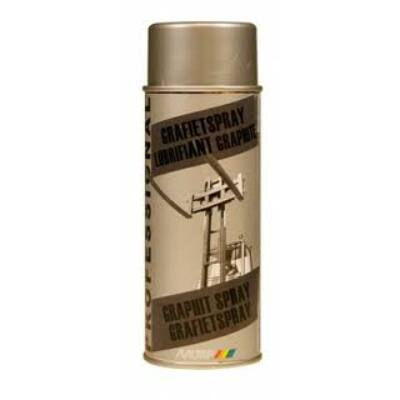 Motip - Grafitos zsírspray, 400 ml