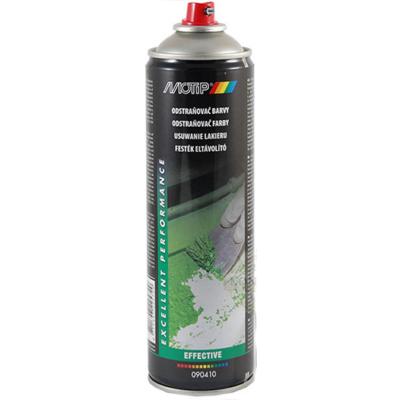 Motip- Festék eltávolító spray 500 ml