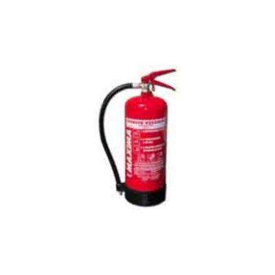 Tűzoltó készülék 6kg ABC