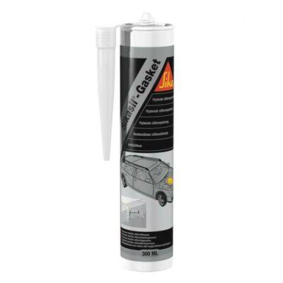 Sika Gasket Motortömítő hő-olajálló, piros, 300 ml