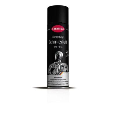 Caramba-Többcélú kenőzsir spray PTFE-vel-(500ml)