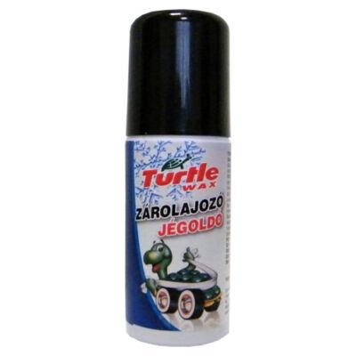 Turtle Wax Zárolajozó/jégoldó Spray 40ml