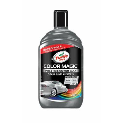 Turtle Wax Color Magic ezüst 500 ml FG8312/52710