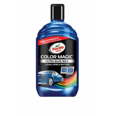 Turtle Wax Color Magic kék 500 ml FG8311/52709