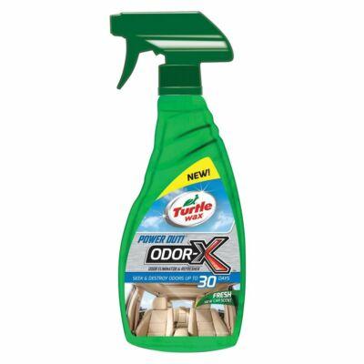Turtle Wax Power Out szagsemlegesítő és illatosító  500 ml