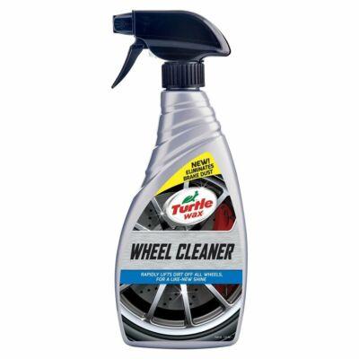 Turtle Wax Essential Keréktárcsa tisztító 500ml FG8146/7427EN/52473/52819